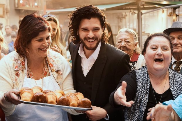 Kit-Harington-One-Fragrance-Campaign-Behind-Scenes